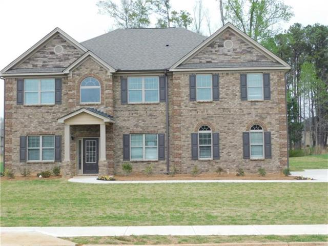 265 Traditions Lane, Hampton, GA 30228 (MLS #5821830) :: North Atlanta Home Team