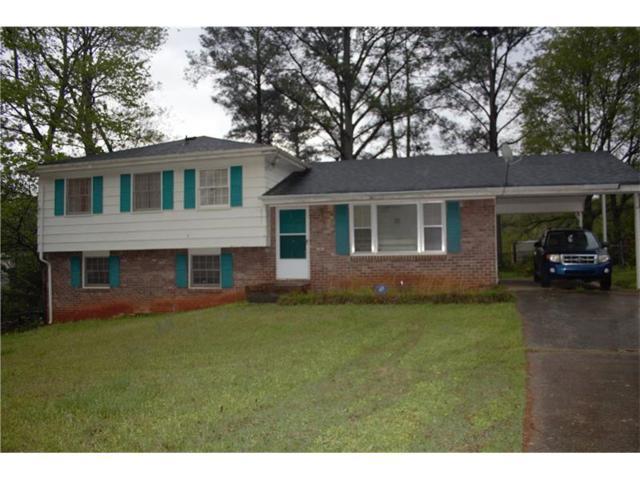2771 Kathie Lane, Ellenwood, GA 30294 (MLS #5821877) :: North Atlanta Home Team
