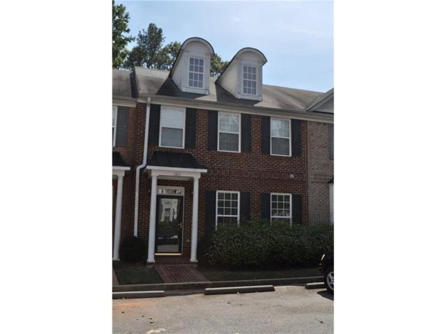 1305 Guilderoy Court #1305, Austell, GA 30106 (MLS #5821987) :: North Atlanta Home Team