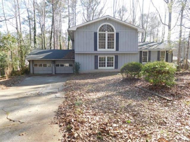 4601 Hunting Hound Lane, Marietta, GA 30062 (MLS #5822006) :: North Atlanta Home Team