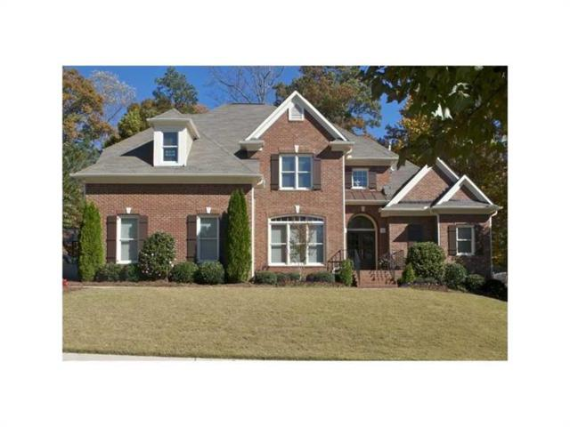 936 Laurelwood Court, Canton, GA 30115 (MLS #5822256) :: North Atlanta Home Team