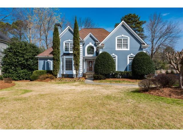 3328 Sulky Circle SE, Marietta, GA 30067 (MLS #5822270) :: North Atlanta Home Team