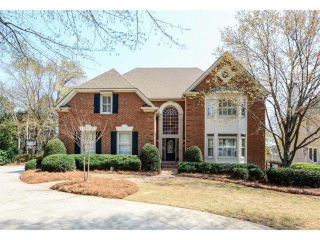 5411 Brooke Farm Drive, Dunwoody, GA 30338 (MLS #5822307) :: North Atlanta Home Team
