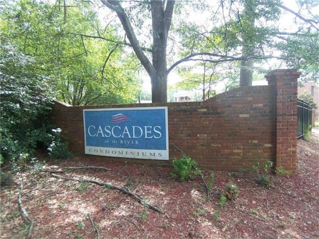 195 Sycamore Drive G53, Athens, GA 30606 (MLS #5822337) :: RE/MAX Prestige