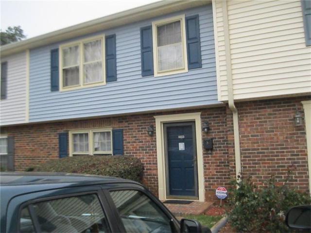 2466 Lehaven Drive, Tucker, GA 30084 (MLS #5822340) :: North Atlanta Home Team