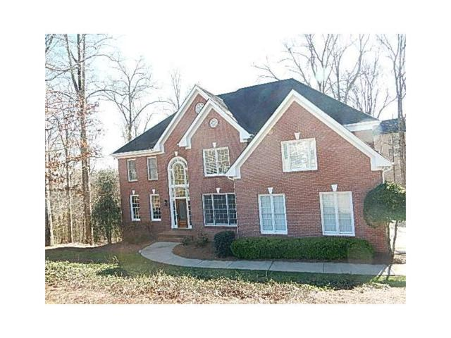 800 Sweetbrier Drive, Alpharetta, GA 30004 (MLS #5822364) :: North Atlanta Home Team