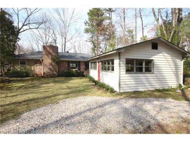 6516 Wildwood Trail, Flowery Branch, GA 30542 (MLS #5822374) :: North Atlanta Home Team