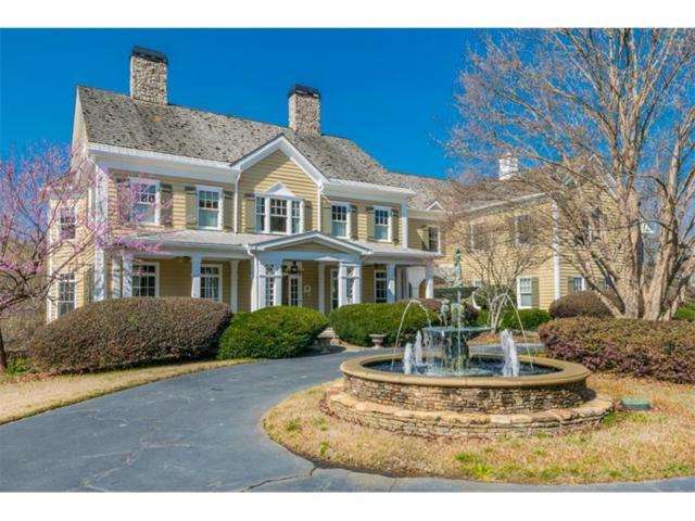 4547 Shiloh Ridge Trail, Snellville, GA 30039 (MLS #5822534) :: Carr Real Estate Experts
