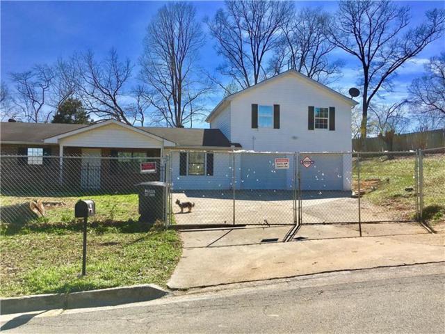 310 Flora Drive SW, Calhoun, GA 30701 (MLS #5822618) :: North Atlanta Home Team