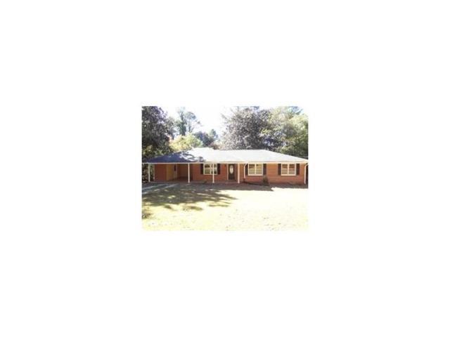 3948 Lake Carlton Road S, Loganville, GA 30052 (MLS #5822624) :: North Atlanta Home Team