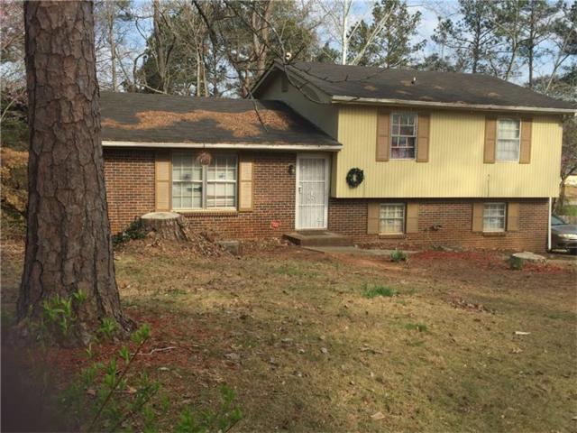 7051 Vesta Way, Jonesboro, GA 30236 (MLS #5822632) :: North Atlanta Home Team