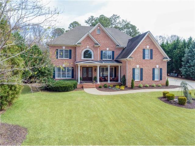 14041 Triple Crown Drive, Milton, GA 30004 (MLS #5822821) :: North Atlanta Home Team