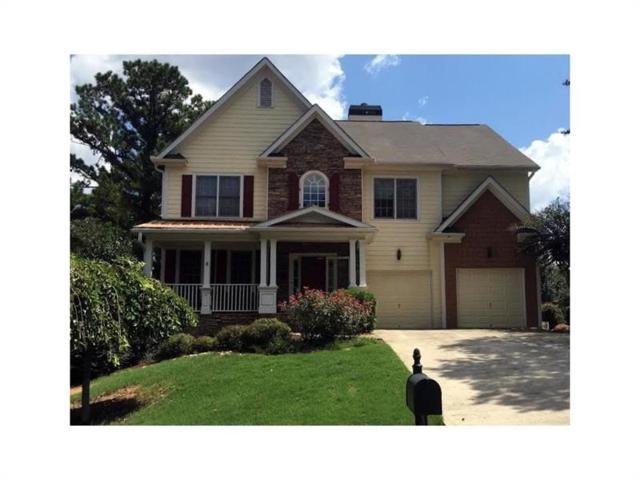 118 Mayes Farm Road NW, Marietta, GA 30064 (MLS #5822857) :: North Atlanta Home Team