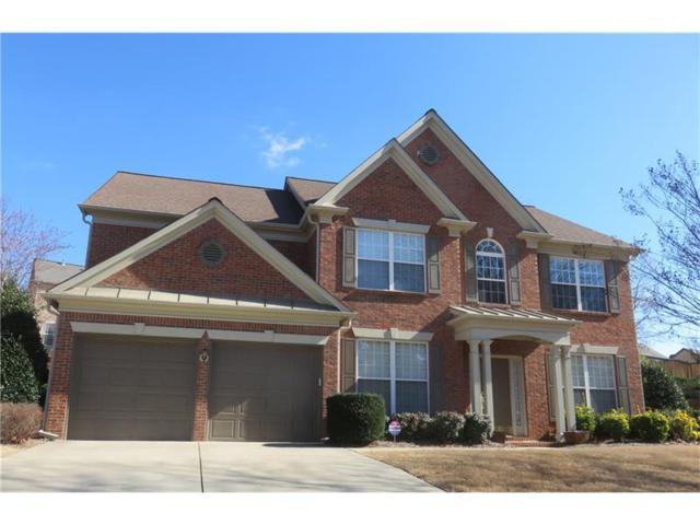 1065 Mountclaire Drive, Cumming, GA 30041 (MLS #5822923) :: North Atlanta Home Team