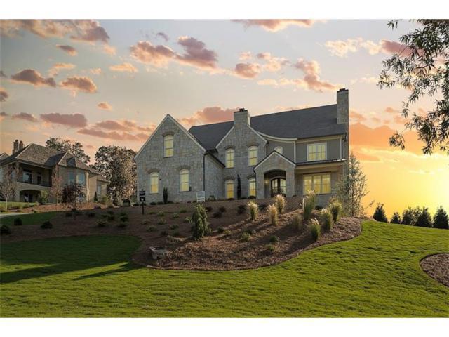 13995 Haystack Lane, Milton, GA 30004 (MLS #5823067) :: North Atlanta Home Team