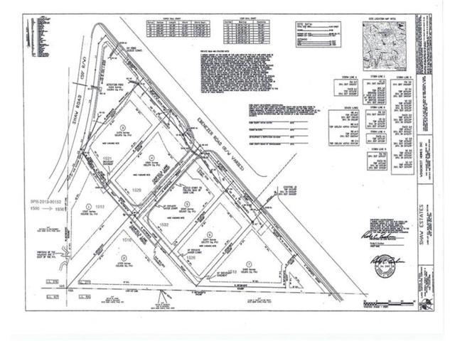 1518 Ebenezer Road, Marietta, GA 30066 (MLS #5823142) :: North Atlanta Home Team