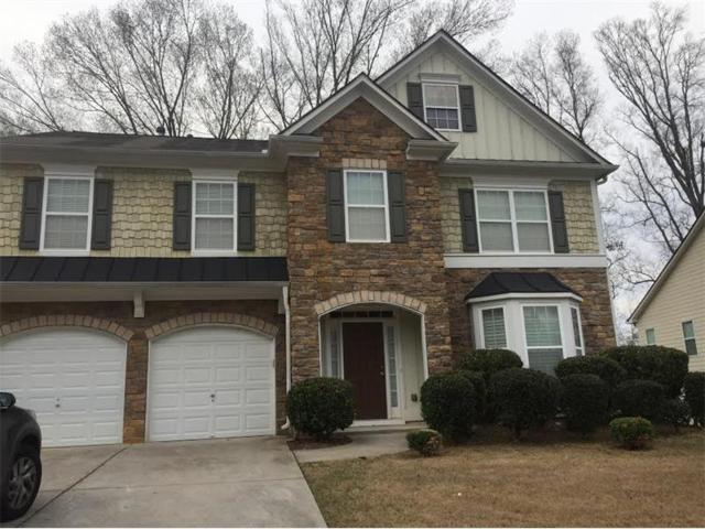 Covington, GA 30014 :: North Atlanta Home Team