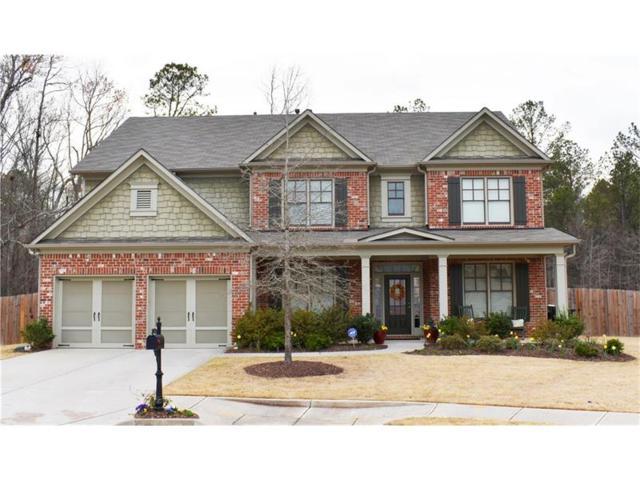 2990 Dowell Farm Trace, Marietta, GA 30064 (MLS #5823261) :: North Atlanta Home Team