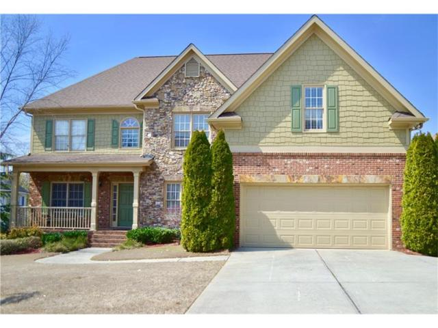 2778 Lost Mill Trace, Buford, GA 30519 (MLS #5823330) :: North Atlanta Home Team