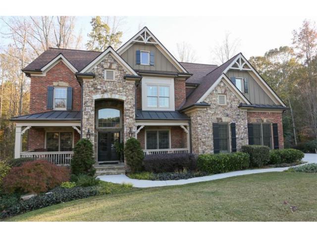 131 Fernwood Drive, Woodstock, GA 30188 (MLS #5823533) :: North Atlanta Home Team