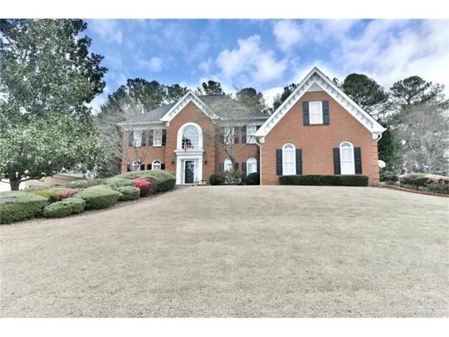 2470 Bangor Court, Snellville, GA 30078 (MLS #5823542) :: North Atlanta Home Team