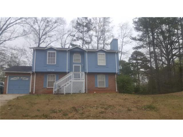 5584 Fairington Place, Lithonia, GA 30038 (MLS #5823587) :: North Atlanta Home Team