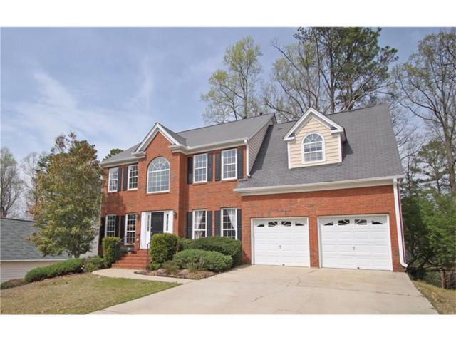 1997 Westover Lane, Kennesaw, GA 30152 (MLS #5823619) :: North Atlanta Home Team