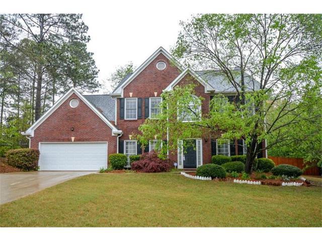 4655 Wynnmeade Lane, Lilburn, GA 30047 (MLS #5823636) :: North Atlanta Home Team