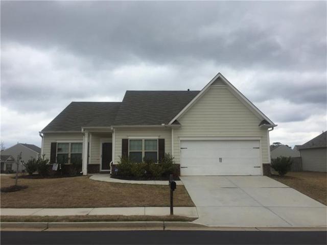 3601 Shale Lane SE, Conyers, GA 30013 (MLS #5823646) :: North Atlanta Home Team