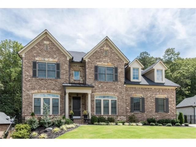 1369 Kings Park Place, Kennesaw, GA 30152 (MLS #5823752) :: North Atlanta Home Team