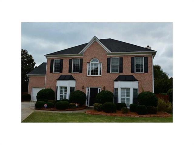 3050 Lauren Court, Roswell, GA 30075 (MLS #5823821) :: North Atlanta Home Team