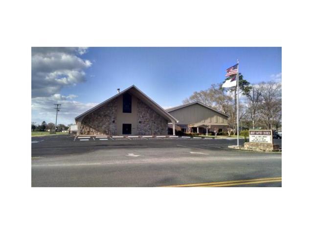 4443 Tibbs Bridge Road SE, Dalton, GA 30721 (MLS #5823954) :: North Atlanta Home Team