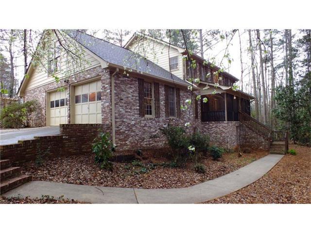 106 Briarwood Lane, Cumming, GA 30040 (MLS #5823967) :: North Atlanta Home Team