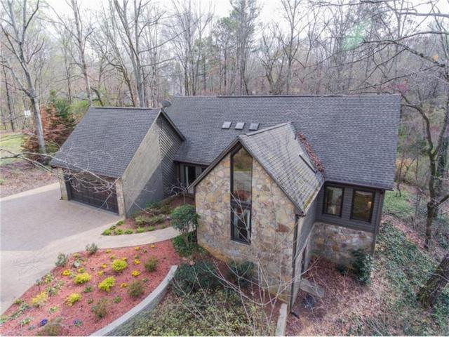 35 Stonington Place, Marietta, GA 30068 (MLS #5823978) :: North Atlanta Home Team