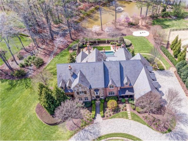 13940 Haystack Lane, Milton, GA 30004 (MLS #5824033) :: North Atlanta Home Team