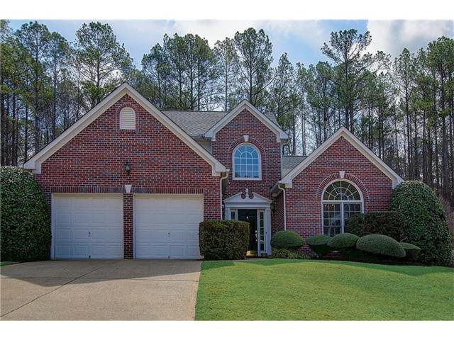 1009 Blankets Creek Drive, Canton, GA 30114 (MLS #5824170) :: North Atlanta Home Team