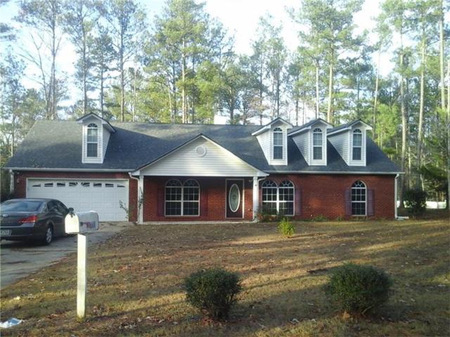 7118 Tara Drive, Villa Rica, GA 30180 (MLS #5824175) :: North Atlanta Home Team