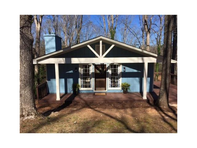 2672 Pass Circle, Gainesville, GA 30506 (MLS #5824293) :: North Atlanta Home Team