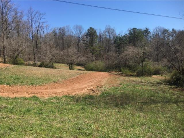 610 Historic Homer Highway, Homer, GA 30547 (MLS #5824303) :: North Atlanta Home Team