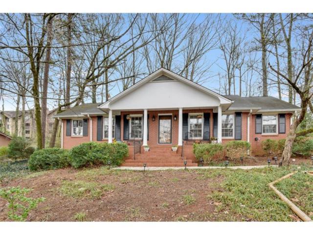 3377 Embry Circle, Chamblee, GA 30341 (MLS #5824318) :: North Atlanta Home Team