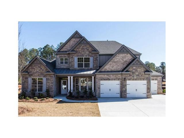 2712 High Point Drive, Kennesaw, GA 30152 (MLS #5824354) :: North Atlanta Home Team