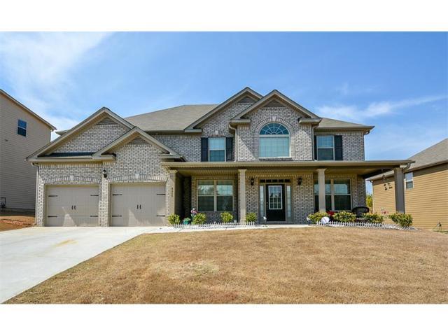 5249 Rosewood Place, Fairburn, GA 30213 (MLS #5824373) :: North Atlanta Home Team