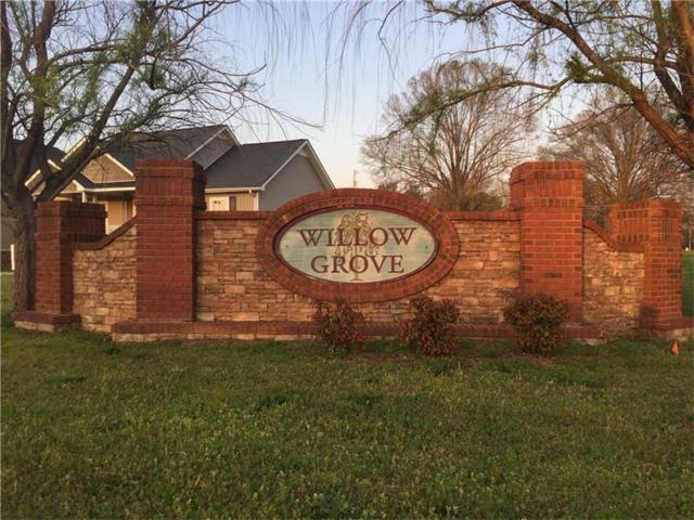 0 Willow Grove, Calhoun, GA 30701 (MLS #5824471) :: RE/MAX Prestige