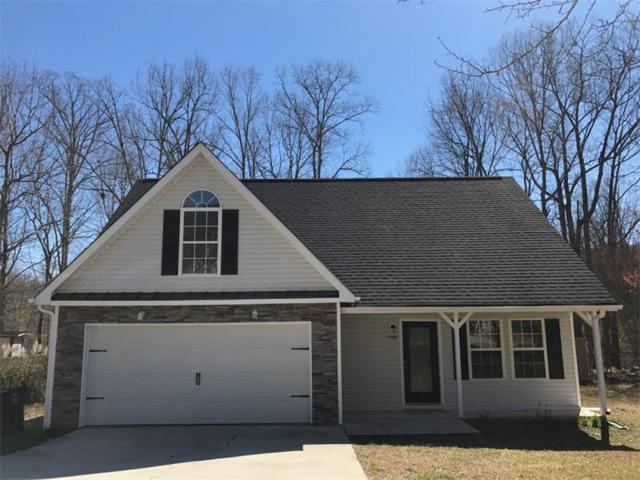 7592 Stonebush Way, Douglasville, GA 30134 (MLS #5824479) :: North Atlanta Home Team