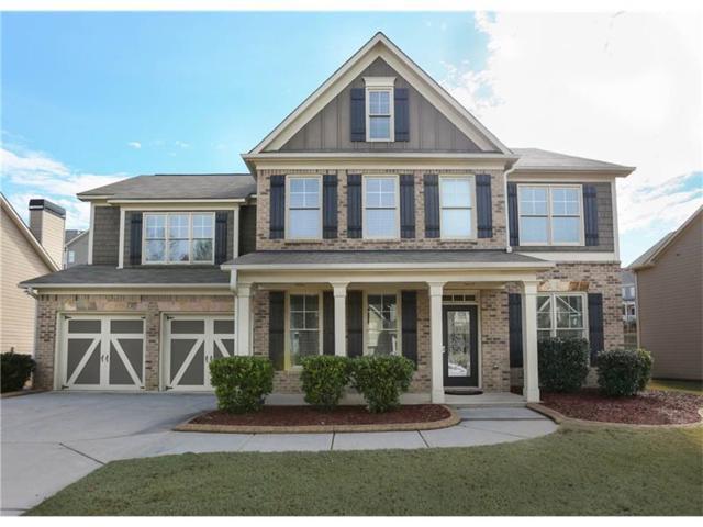 810 Tramore Road, Acworth, GA 30102 (MLS #5824494) :: North Atlanta Home Team