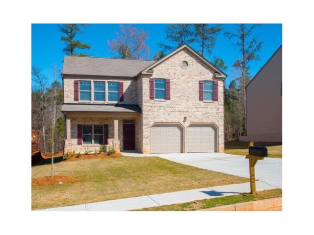 2530 Garnet Avenue, Riverdale, GA 30296 (MLS #5824569) :: North Atlanta Home Team