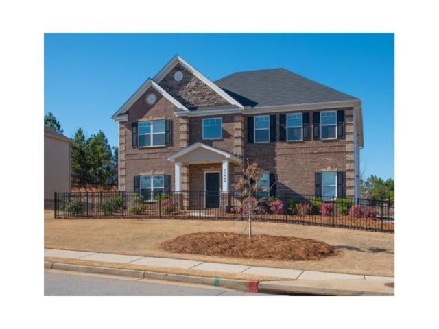 2526 Garnet Avenue, Riverdale, GA 30296 (MLS #5824584) :: North Atlanta Home Team