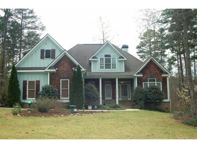 457 Bear Creek Lane, Bogart, GA 30622 (MLS #5824642) :: North Atlanta Home Team