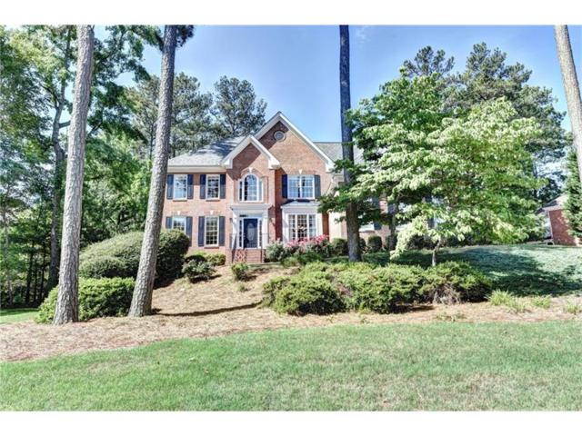 510 Pennroyal Lane, Alpharetta, GA 30004 (MLS #5824656) :: North Atlanta Home Team