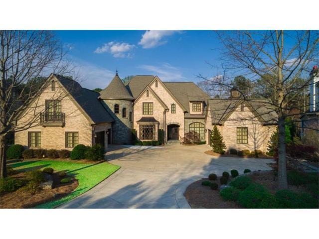 204 Brookings Lane, Peachtree City, GA 30269 (MLS #5824730) :: North Atlanta Home Team